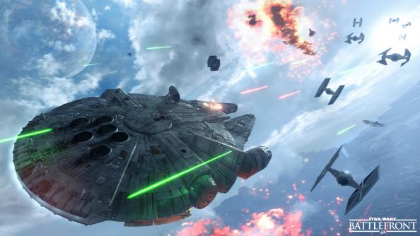 Star Wars Battlefront guide