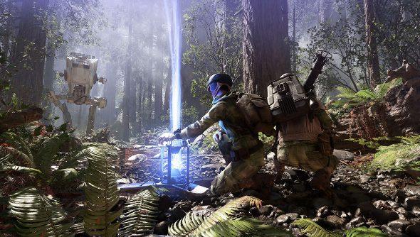 Star Wars Battlefront won't have iron sights