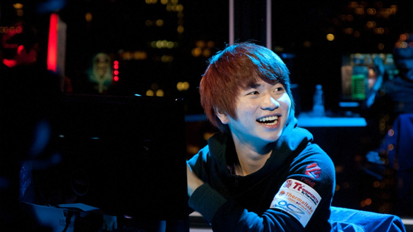 Starcraft 2 Team Liquid Lee Jung