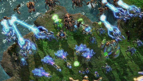 StarCraft 2: Legacy of the Void pre-purchase