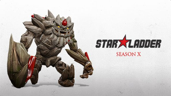 Watch the Dota 2 Starladder Season X finals kick off right now; winner takes home over $100,000