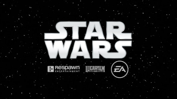 The Star Wars game by the Titanfall devs is expected to be out by March 2020