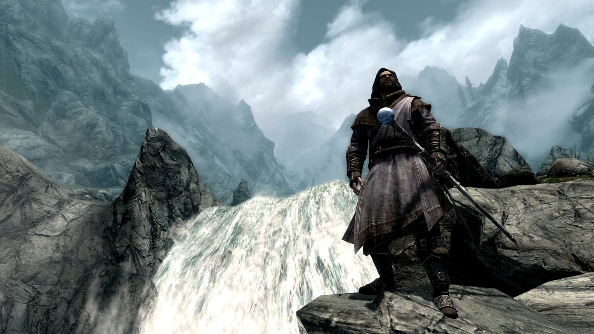 master one handed quest skyrim