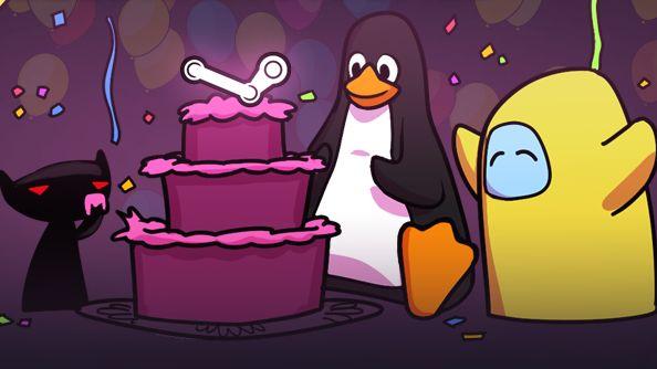 'Steam'd Penguins' - Steam to get Linux support, bringing L4D2 along
