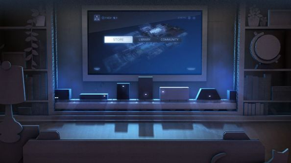 Valve's Steam Machines and Steam Controller will launch in November