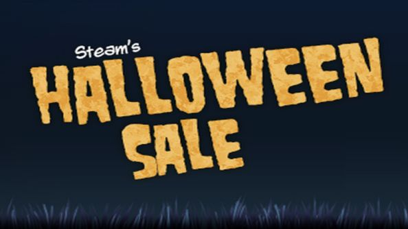 Steam Halloween Sales kicks off on October 30th according to ...