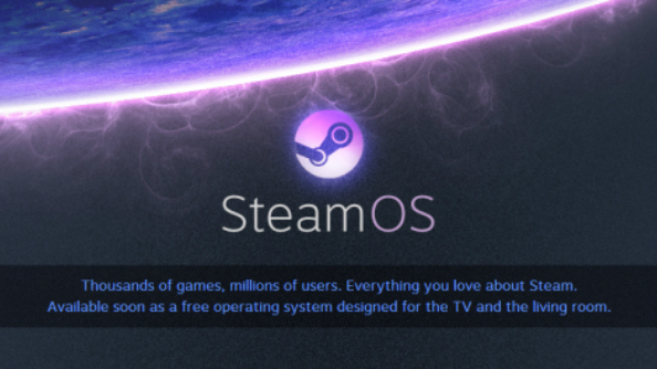SteamOS Windows performance