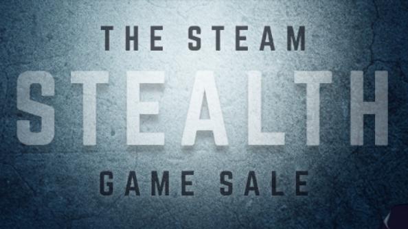 Steam Stealth Sale