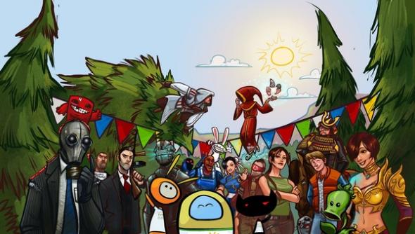 Steam Summer Sale 2015