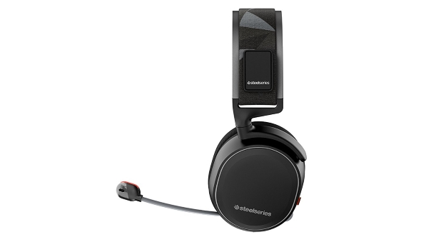 SteelSeries Arctis 7 review: average audio chops, but still a great