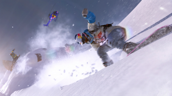 Steep multiplayer