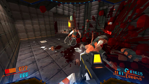 Strafe PC review
