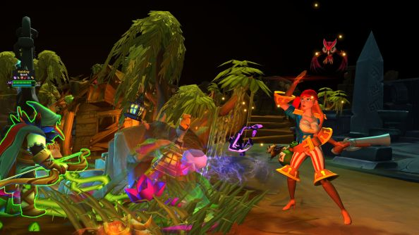 Introducing Strife: How S2's Heroes of Newerth follow-up intends to save the MOBA from itself
