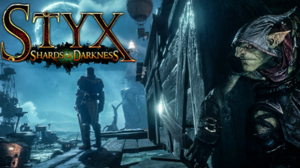 Styx: Shards of Darkness shows off its huge Unreal 4 environments