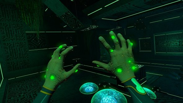 Beware of the spreading infection, coming in Subnautica's Infected