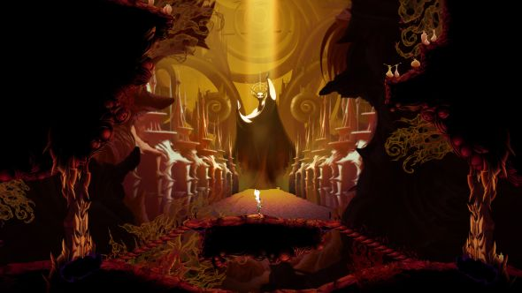 Here's when we'll be able to play Sundered, the follow-up to hand-drawn indie Jotun