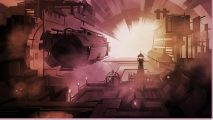 Sunless Skies Albion