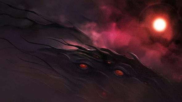 Sunless Skies giant space squid