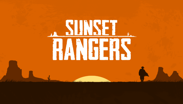 Sunset Rangers Giveaway