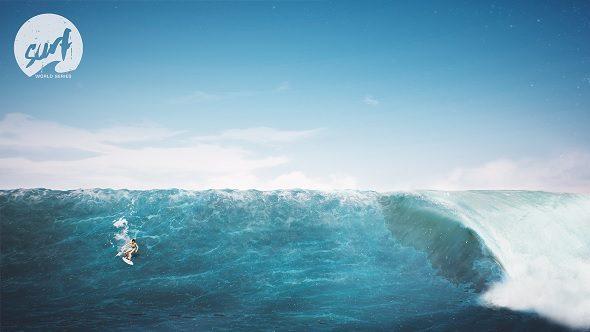 Surf World Series