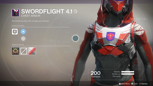 Swordflight 4.1 chest