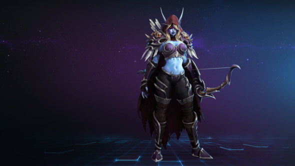 Heroes Of The Storm Guide Builds Roles And Who To Pick Pcgamesn This hots tier list is segmented into classes with s being the highest tier and d being the lowest tier. heroes of the storm guide builds