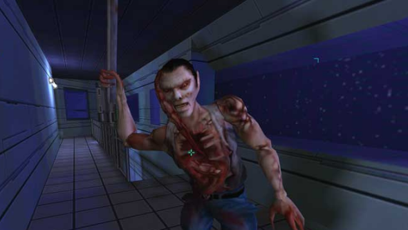 GOG to release System Shock 2, package includes soundtrack and
