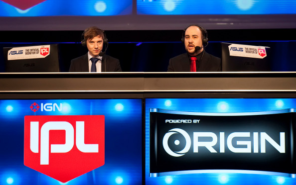 IPL5 Interview: TotalBiscuit on Axiom, Shootmania, and the state of pro StarCraft 2
