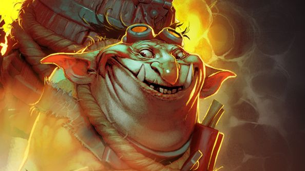 Dota 2 to receive long awaited Techies update next week; we're all doomed