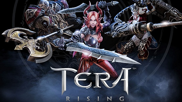 TERA going free to play on February 5th