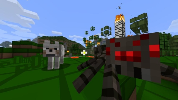 The 15 best Minecraft texture packs