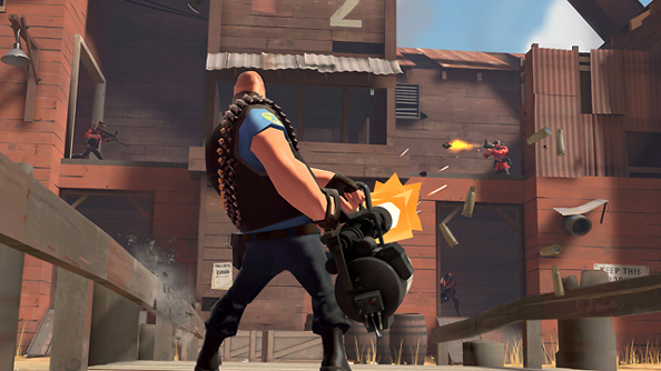 Best FPS Games Team Fortress 2