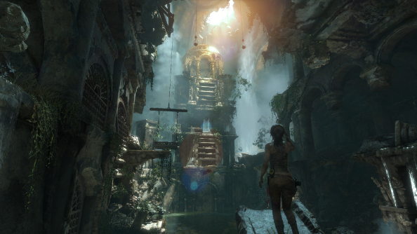 Rise of the Tomb Raider patch #2 fixes issues and improves GPU-bound performance