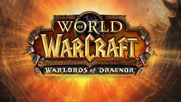 World of Warcraft 6.1