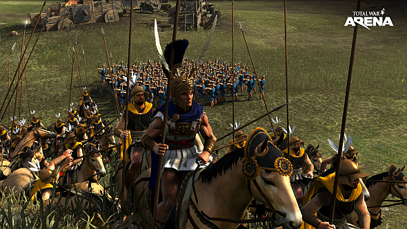 Alexander the Great, one of your Commander choices