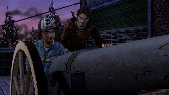 The Walking Dead Season 2: Amid the Ruins PC review