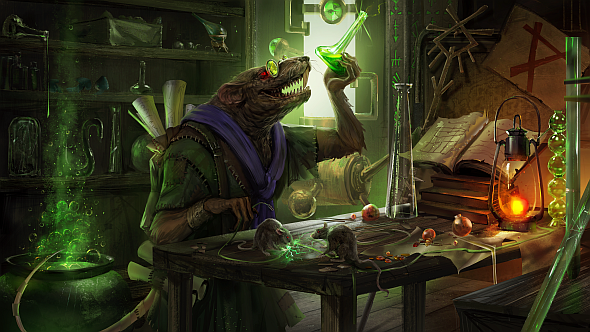 TWW2_skaven_labs_artwork