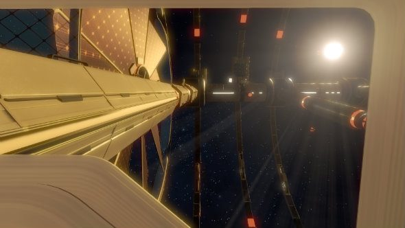 Tacoma gameplay