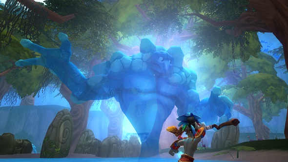 Old-school RPG Tanzia casts its spell on Steam Early Access on April 27