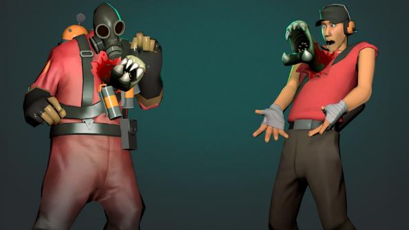 Team Fortress 2 Invasion Update