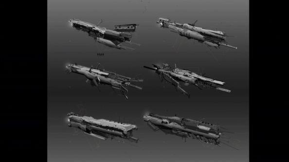 EVE Online Tactical Destroyers