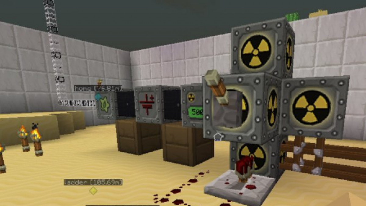 Technic And Tekkit The Ultimate Minecraft Mod Pcgamesn