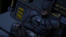 Batman - The Telltale Series Episode 3
