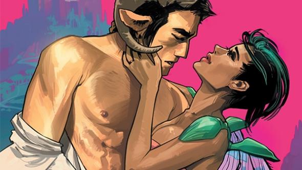 Telltale comics Saga