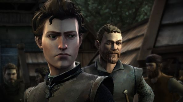 Telltale's Game of Thrones Steam