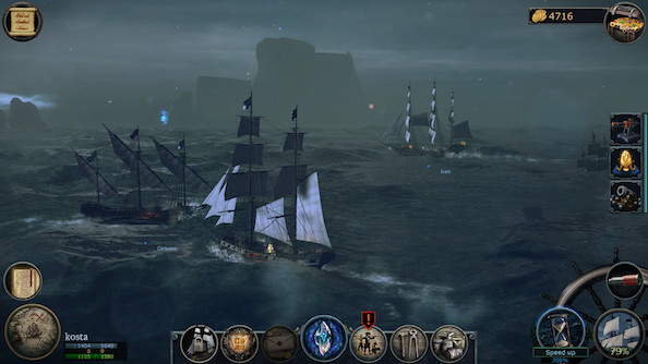 Tempest giveaway! Win one of 10 copies of this seafaring open-world adventure!