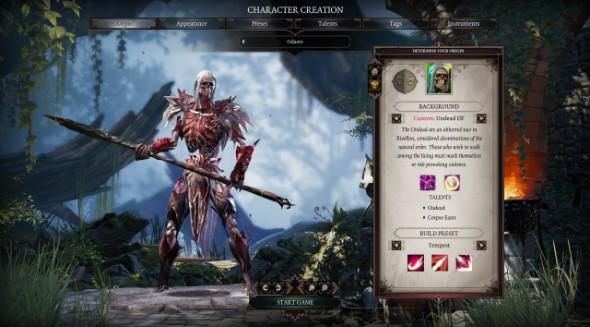 Divinity Original Sin 2 mods tempest class
