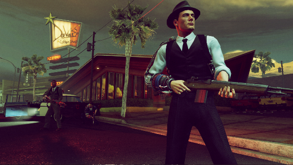 The Bureau: XCOM Declassified PC review