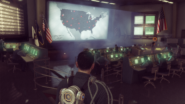 Julian gollop was outraged by 2k 39 s xcom fps almost for Bureau xcom declassified