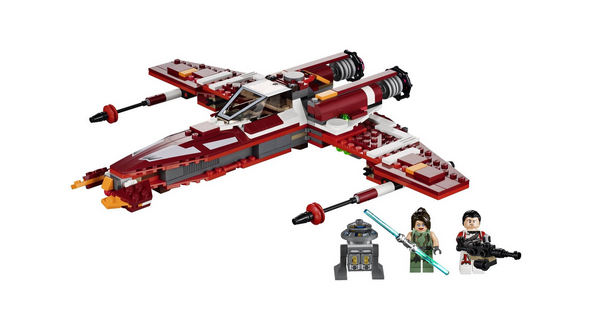 The Old Republic now available in Lego form